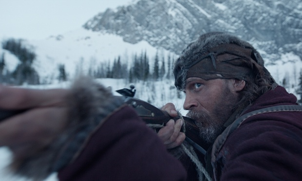 The-Revenant-Tom-Hardy
