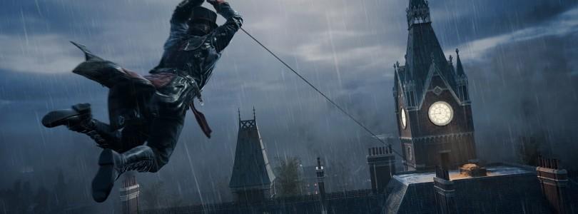 Jön az Assassin's Creed VR Experience