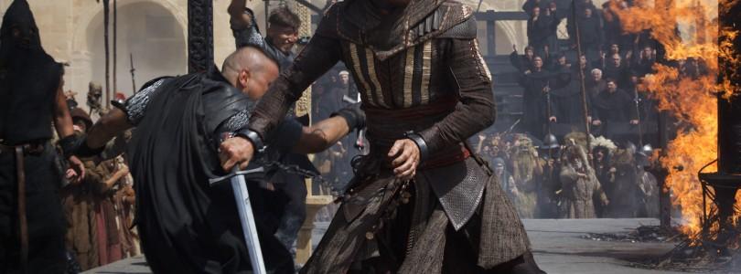 Jön az Assassin's Creed 2