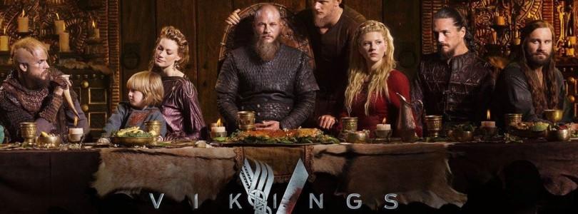Vikings: itt tart a negyedik évad