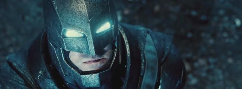 Tényleg jön az Affleck rendezte Batman
