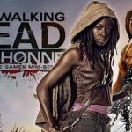 The Walking Dead: Michonne teszt