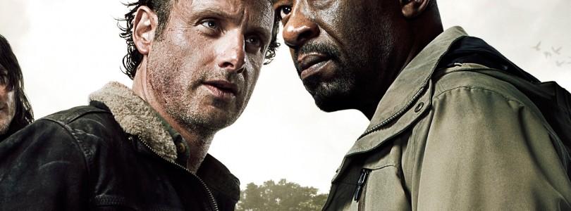 The Walking Dead – véget ért a 6. évad [kibeszélő]