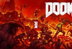 Doom játékteszt