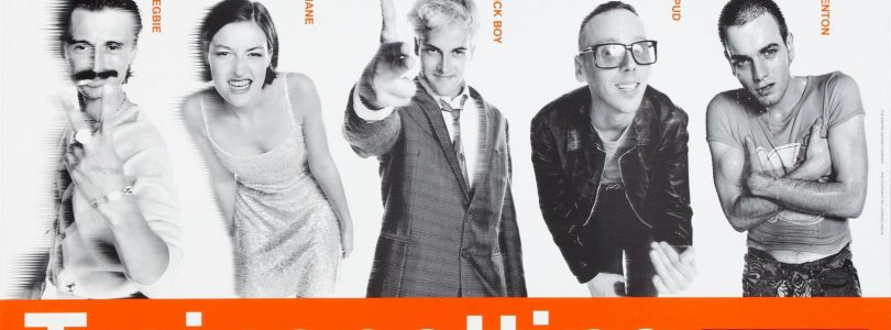 Forog a Trainspotting 2
