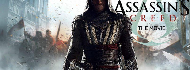 Befutott az Assassin's Creed trailer