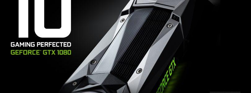 Jön az Nvidia GeForce GTX 1080/1070