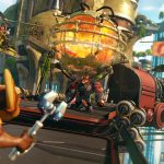 Ratchet & Clank játékteszt
