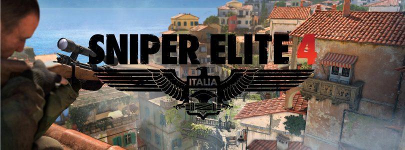 Sniper Elite 4 gameplay: újra a régi móka?