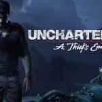 Uncharted 4 játékteszt