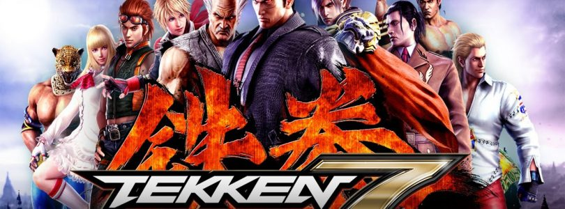 Tekken 7: PC gameplay érkezett