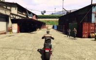 GTA 5: jönnek a motorosok