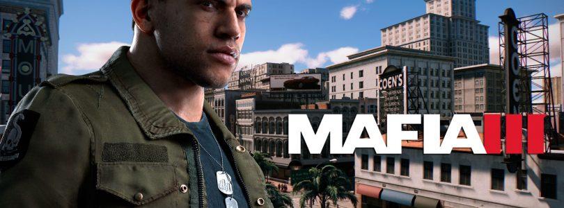 2 órányi Mafia 3 hogy fokozzuk a várakozást
