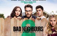 Rossz szomszédság 2 kritika