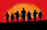 Itt a Red Dead Redemption 2 trailer