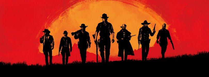 Itt a Red Dead Redemption 2 trailer