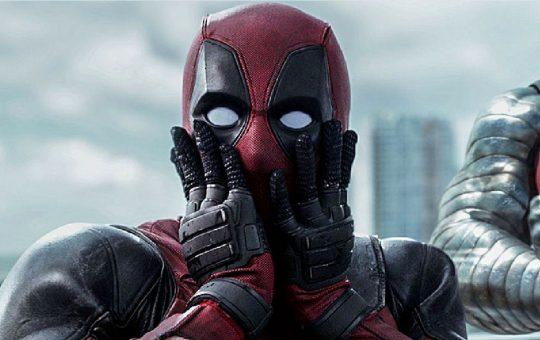 Kiszállt a Deadpool 2 rendezője