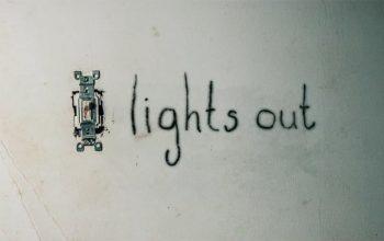 Amikor kialszik a fény kritika