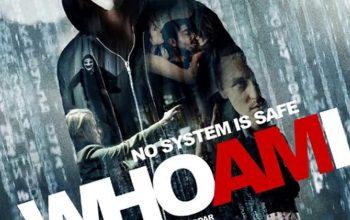 Who Am I – Egy rendszer sincs biztonságban kritika