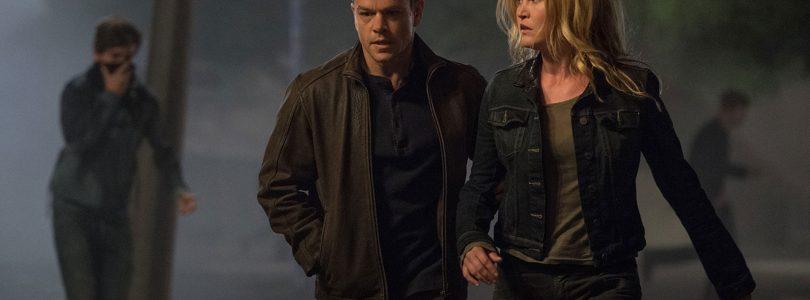 Jason Bourne (2016) – kritika