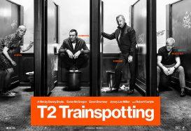 Itt a Trainspotting 2 előzetes