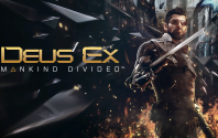 Deus Ex: Mankind Divided (PC – teszt)