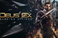 Deus Ex: Mankind Divided (PC – teszt)