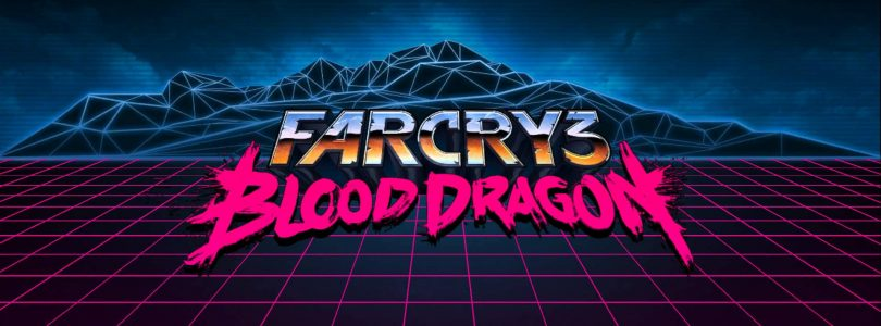 Ingyenes a Far Cry 3: Blood Dragon