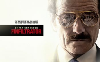 The Infiltrator (kritika – 2016)