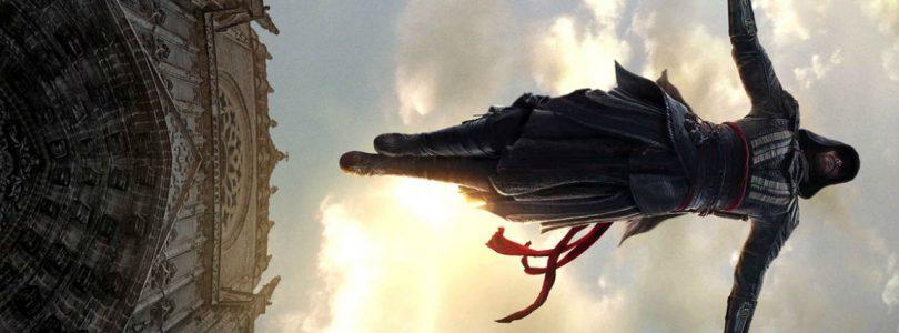 Nagy bukás az Assassin's Creed film