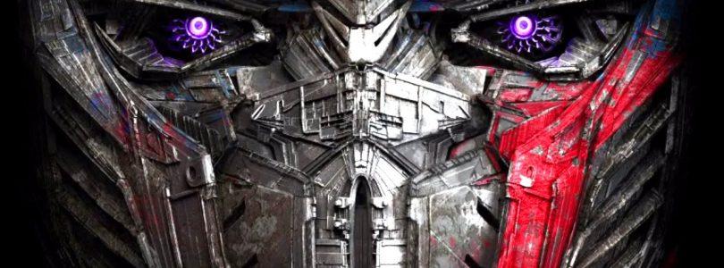Transformers 5: itt az előzetes