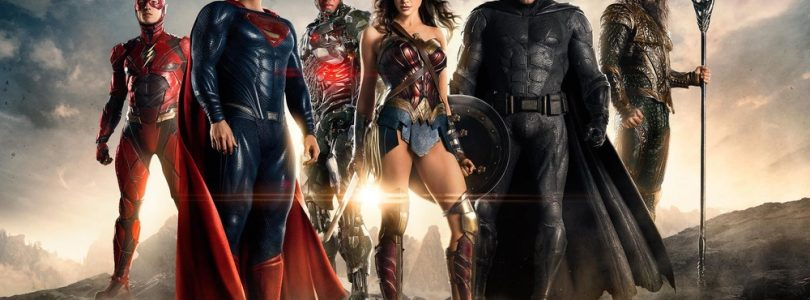 Mi a baj a DC filmekkel?