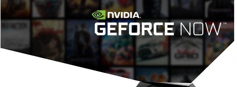 Geforce Now – itt a megoldás, ha gyenge a géped játékra