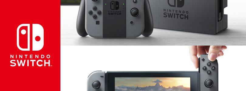 Nintendo Switch: íme minden, amit tudnod kell