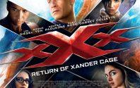 xXx: Újra akcióban (2017) – kritika