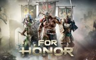 For Honor [PC] – játékteszt
