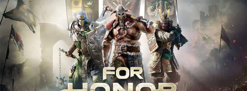 For Honor [PC] – játékteszt