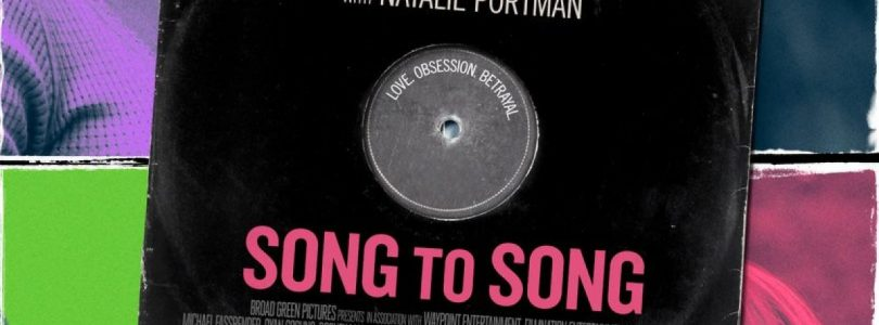 Fenomális hangulatú előzetes érkezett a Song To Song-hoz