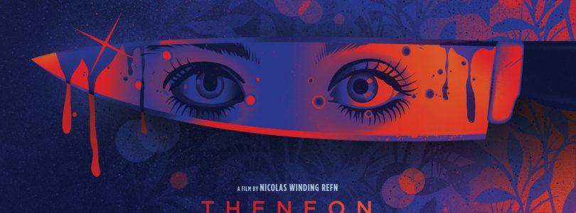 Neon démon (2016) – kritika