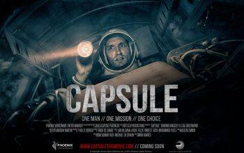 Capsule (2015) – kritika