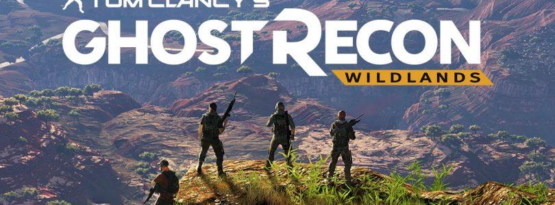 Ghost Recon: Wildlands bétateszt