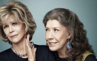 Grace and Frankie (2015-) – sorozatajánló