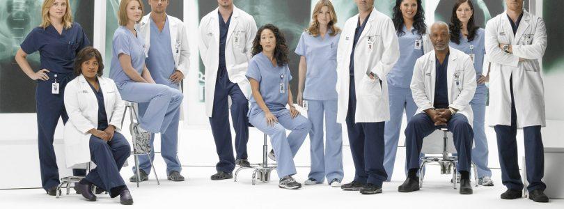 Grace Klinika – a 13. évad