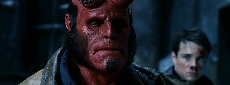 Most már biztos: nem lesz Hellboy 3