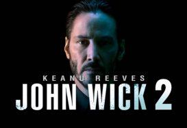 John Wick: 2. felvonás (2017) – kritika