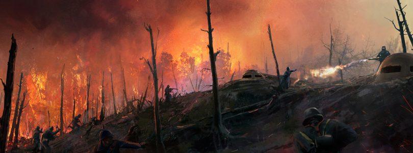 Jön az első Battlefield 1 DLC: They Shall Not Pass – részletek