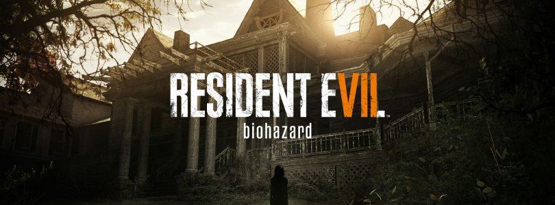 Resident Evil VII Biohazard (PC) – játékteszt