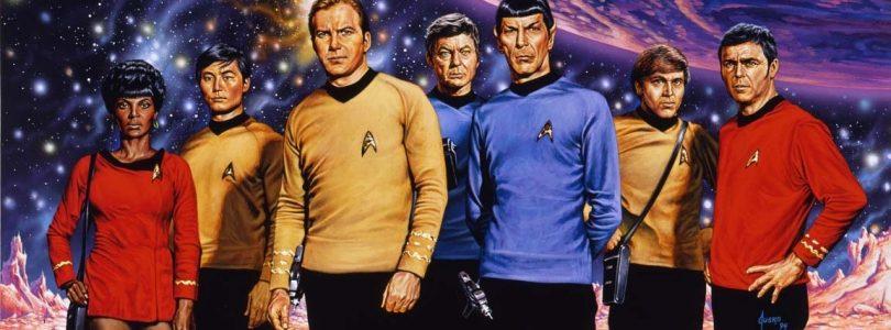 Star Trek – Az eredeti sorozat és a rajzfilmsorozat