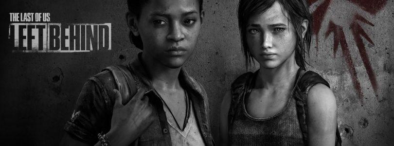 The Last of Us + Left Behind DLC – játékteszt