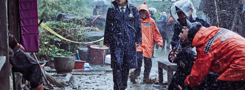 The Wailing – [Goksung] (2016) – kritika